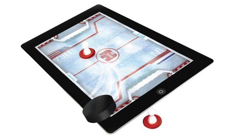 Air Hockey para Ipad