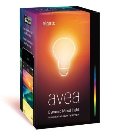 Lampada Bluetooth AVEA Dynamic Mood Light