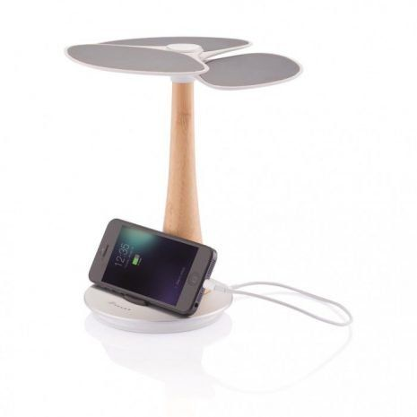 Ginkgo Arvore Solar 4.000mAh