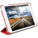 Macally – BookStand iPad mini 4 (red)