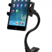 Macally – Clip-on Mount Holder iPad/tablet