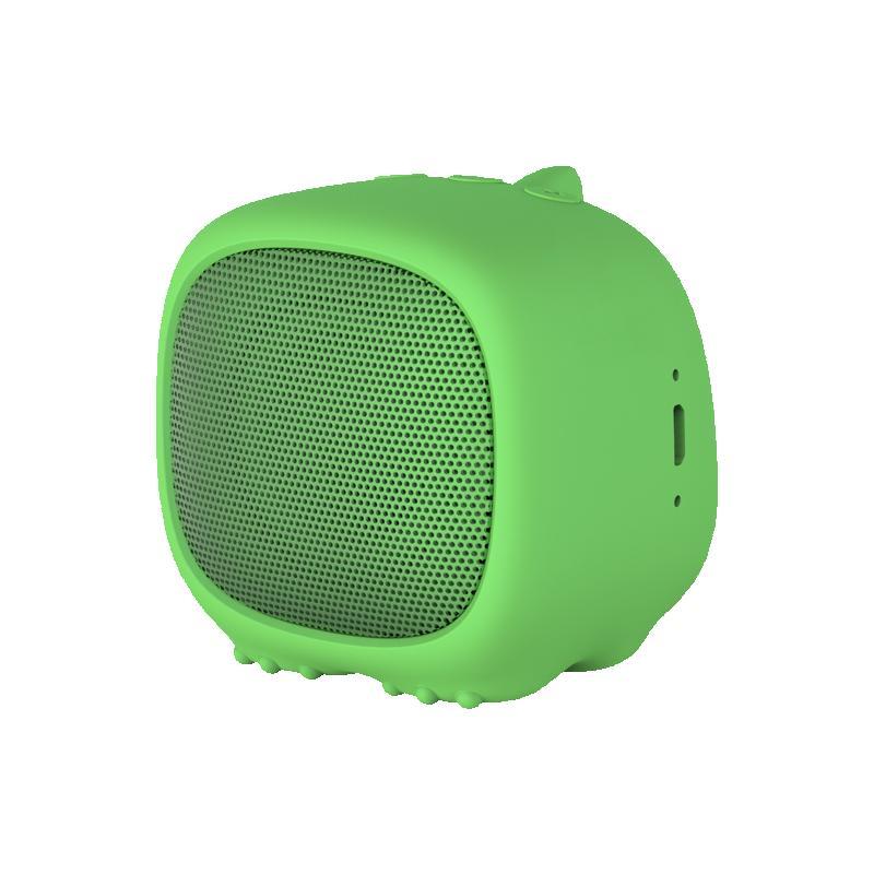 qushini – Bluetooth Speaker (dino)