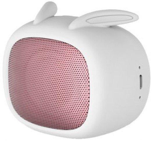 qushini – Bluetooth Speaker (bunny)