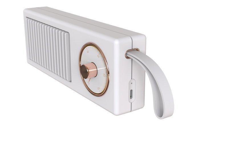 qushini – Radio Speaker