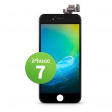 Fixxoo – Display iPhone 7 (black – no tools)