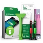 Fixxoo – Battery iPhone 8 (with tools)