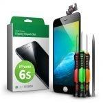 Fixxoo – Display iPhone 6s (black – with tools)