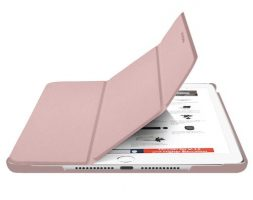 "Macally – BookStand iPad 10.2"" (rose)"