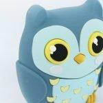 Mojipower – Battery 2600 mAh (baby owl)