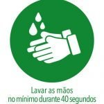 Avery – Covid A4 – Lavar as mãos