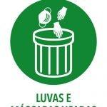 Avery – Covid A4 – Gestão especial de resíduos