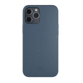 Woodcessories – Bio iPhone 12/12 Pro (navy)