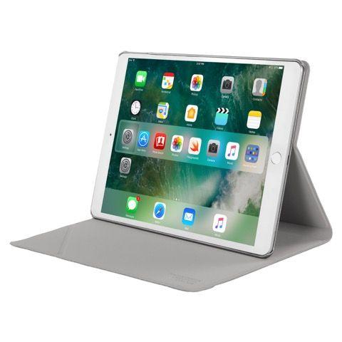 """Tucano – Metal iPad 10.2"""" (silver)"""