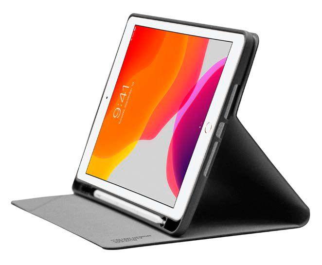 """Tucano – Metal iPad 10.2"""" (space grey)"""