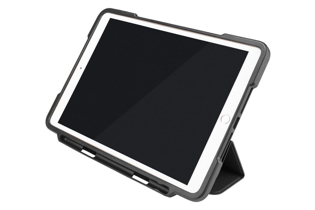 """Tucano – Alunno iPad 10.2"""" (black)"""